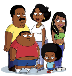 Brown-Tubbs Family