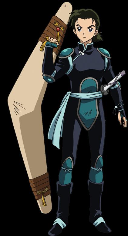 Hisui (Inuyasha)
