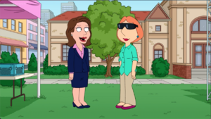 Lois and Wanda