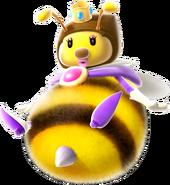 SMG Queen Bee