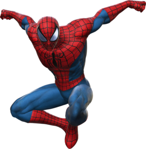 SpiderMan-MvCI