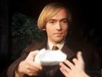 Bram Stoker's Dracula - Jonathan Harker protrayed by Bosco Hogan in the 1977 TV series