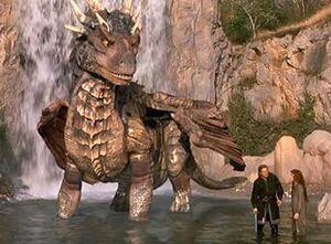 Dragonheart Draco 1200x1200