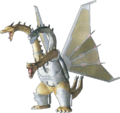 Godzilla Save The Earth MECHA-KING GHIDORAH