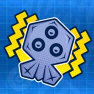 Gray quake icon TSR