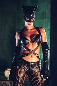 Halle Berry as Catwoman (2004)