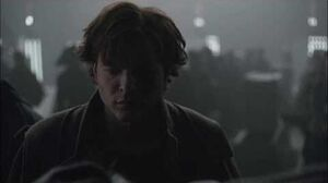 Han Solo Gets His Name Scene HD