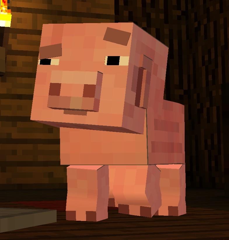 Reuben (Minecraft: Story Mode)