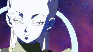 Vados being sarcastic with Champa