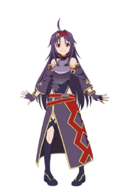 Yuuki Millennium Twilight character design.png