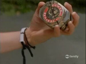 Damaged Morpher and Coin