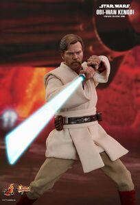 Hot-toys Obi-Wan Kenobi ROTS