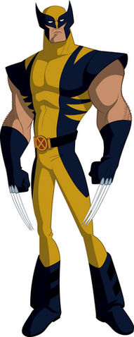 Wolverine (Wolverine & The X-Men)