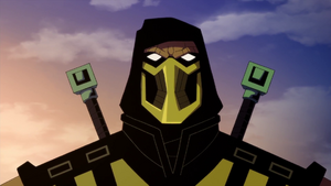 MKL BotR-Scorpion