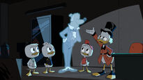 McMystery at McDuck McManor! 02