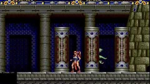 Mega Drive Longplay 196 Alisia Dragoon