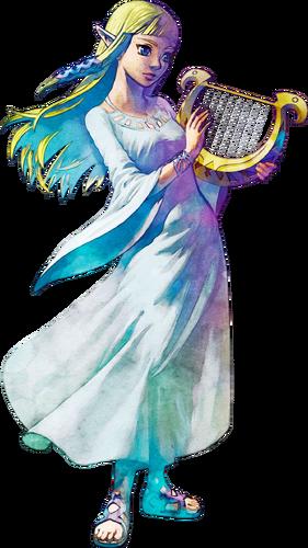 SS/White Dress