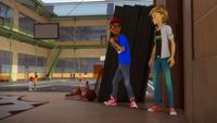 Animan - Nino and Adrien