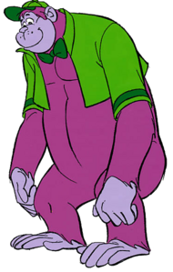 Grape Ape 2