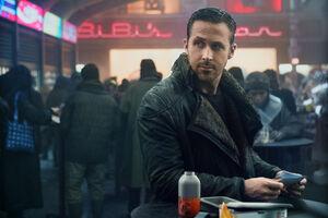K from Blade Runner 2049