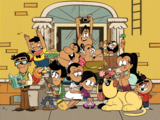 Casagrande Family