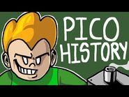 A Quick History of Pico