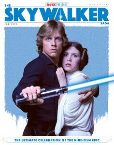 Empire Skywalker Saga cover