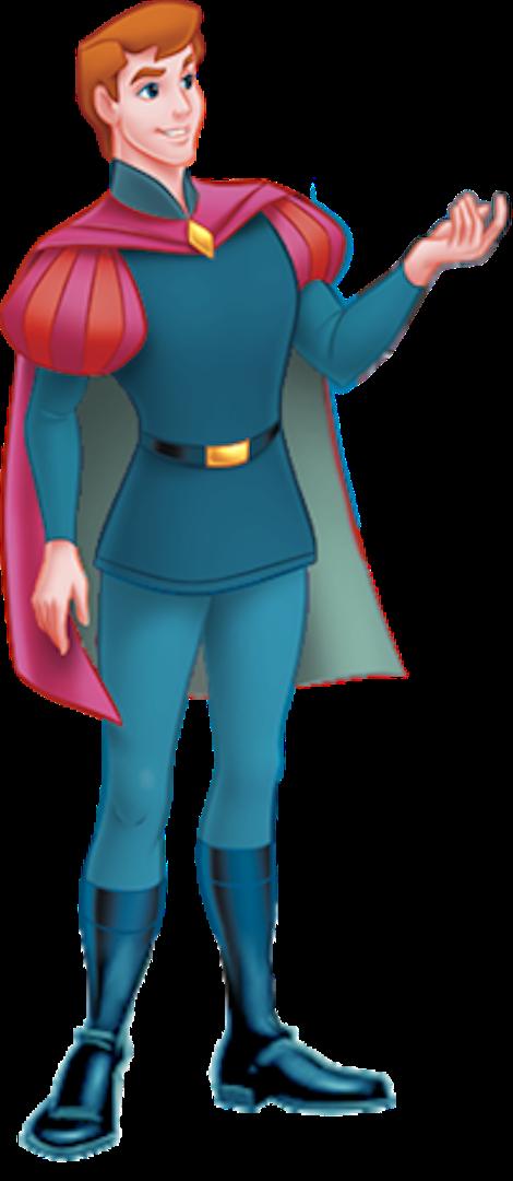 Prince Phillip (Disney)