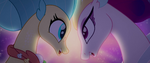 Princess Skystar and Queen Novo sing together MLPTM 1