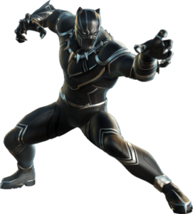 Hero black panther1