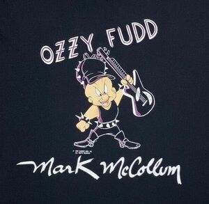 Ozzy Fudd the Rabbit Slayer