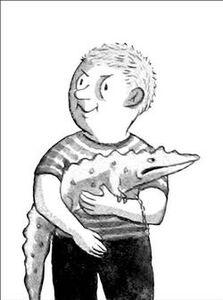 Pugsley Comic