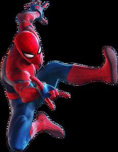 Spider-Man (Marvel Ultimate Alliance 3)