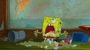 Spongebob's breakdown movie 2