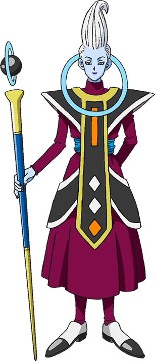 Whis (Dragon Ball)
