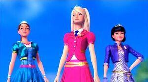 Barbie Princess Charm School - Handmade fashion uniforms