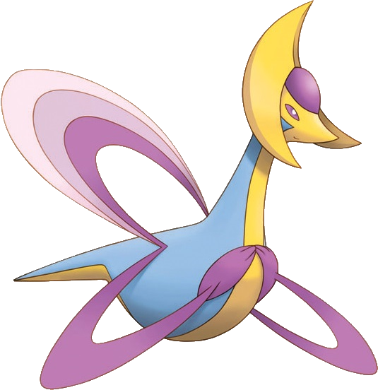 Cresselia (Pokémon Mystery Dungeon)