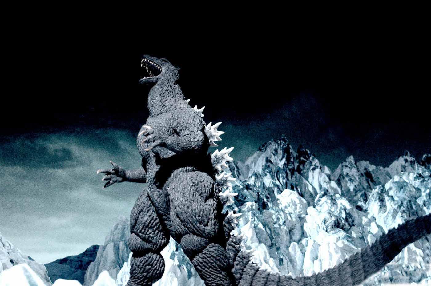 Godzilla (Godzilla: Final Wars)