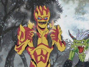 Meramon (And the fish is already cooking)