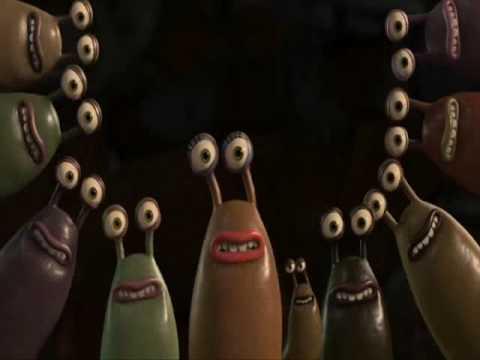 Slugs (Flushed Away)