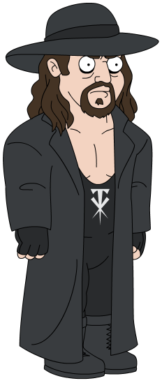 The Undertaker (Family Guy)