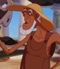 Amphytyron (Disney's Hercules)