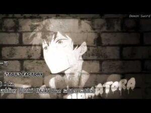 Hamatora The Animation -- Opening