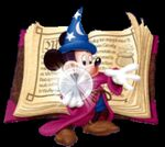 Mickeybook