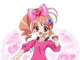 Pink Oomiya