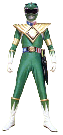 Powerful-green
