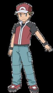Red (Pokemon)