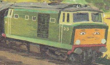 Bear (The Railway Series)