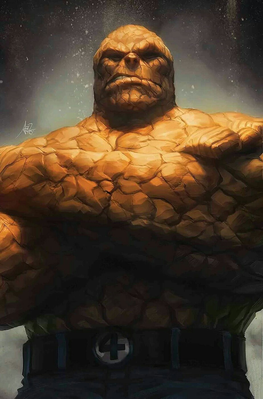 Thing (Marvel)