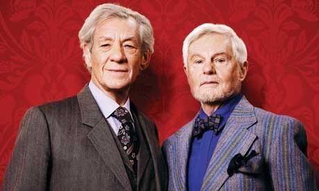 Freddie and Stuart